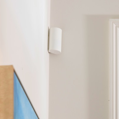 Monroe security motion sensor