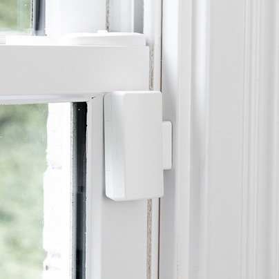 Monroe security window sensor